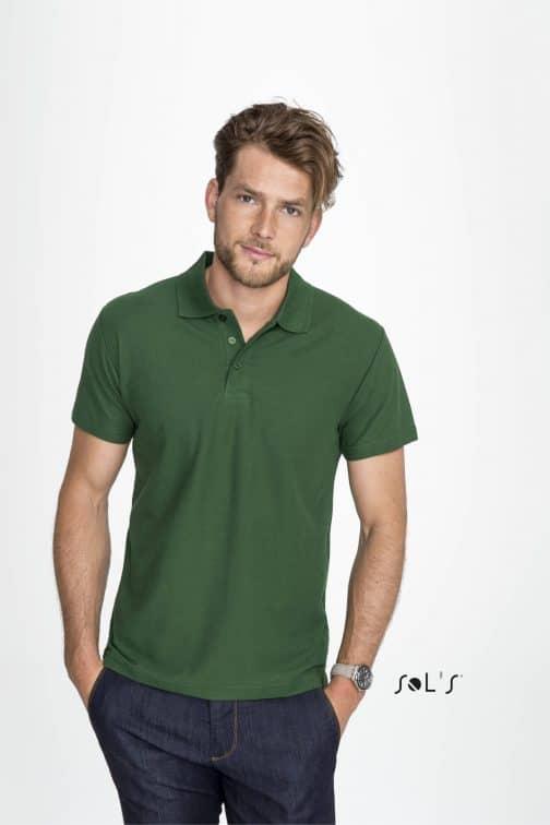 Polo vyriški marškinėliai 170