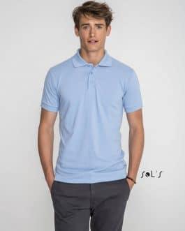 Polo vyriški marškinėliai