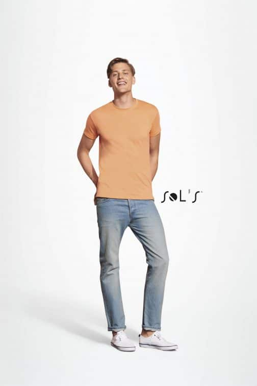 Klasikiniai marškinėliai