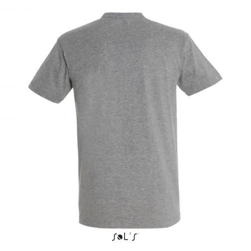 Vyriški marškinėliai nugara