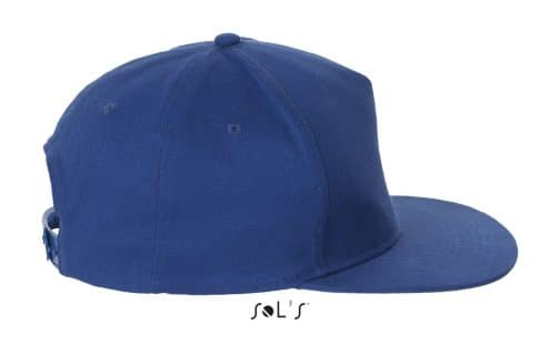 Full cap šonas