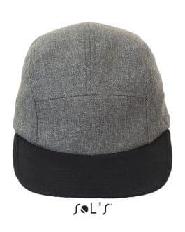 Kepuraitė Full cap dviejų spalvų