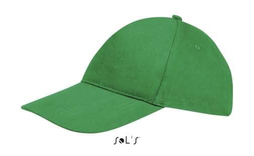 Kepuraitė su lipuku 180 šonas