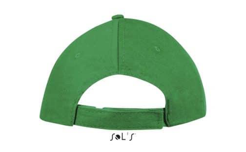 Kepuraitė su lipuku 180 nugara