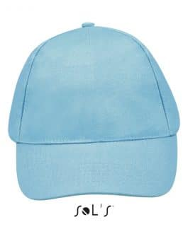Kepuraitė su lipuku