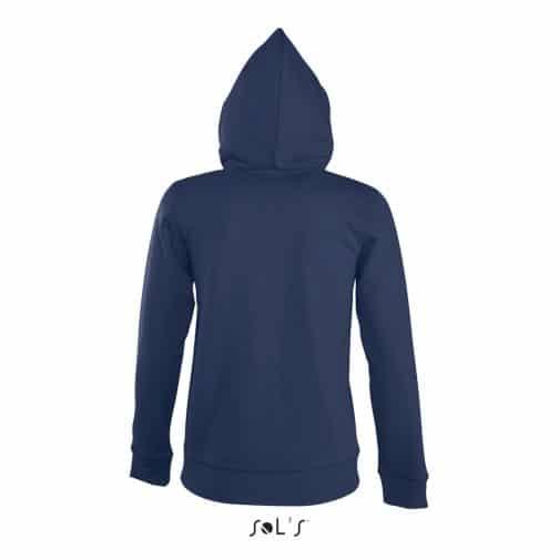 Moteriškas džemperis 290 nugara