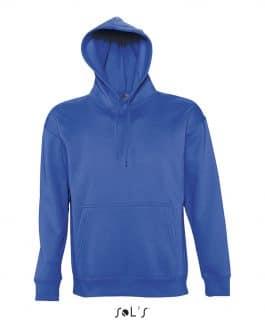 Vyriškas džemperis su gobtuvu (unisex)