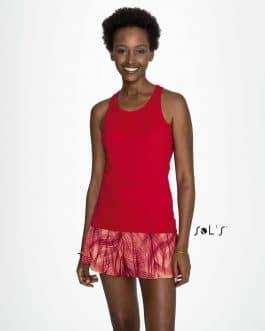 Berankoviai marškinėliai moterims (10vnt.)