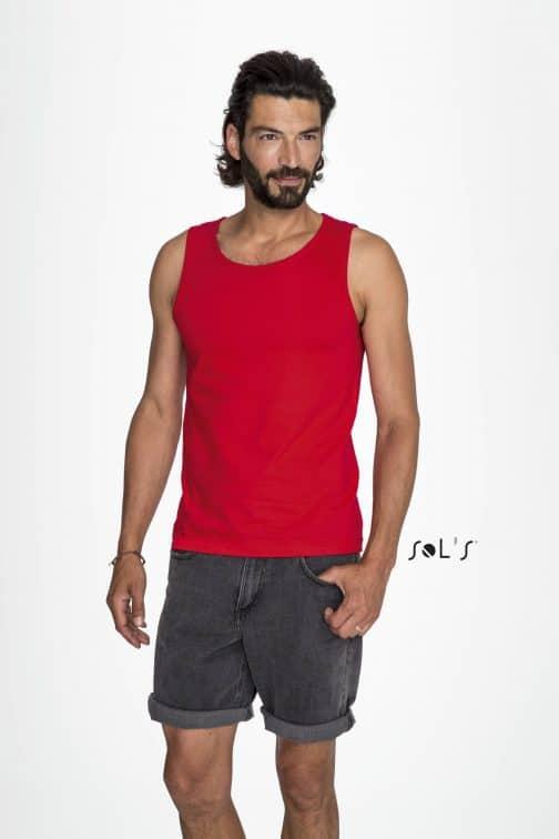 Berankoviai marškinėliai vyrams