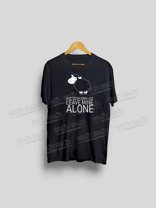 Įvairūs marškinėliai Black Sheep