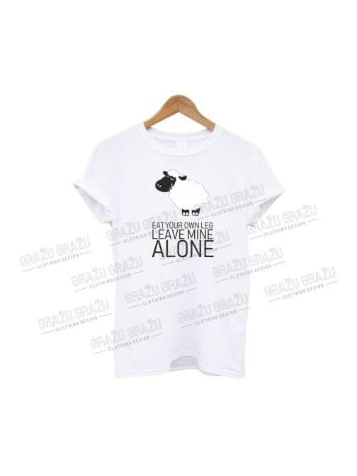 Įvairūs marškinėliai Sheep