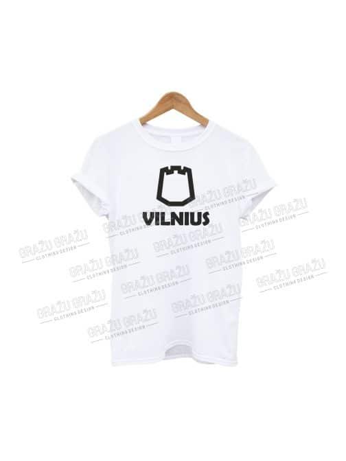 Lietuvos marškinėliai Vilnius