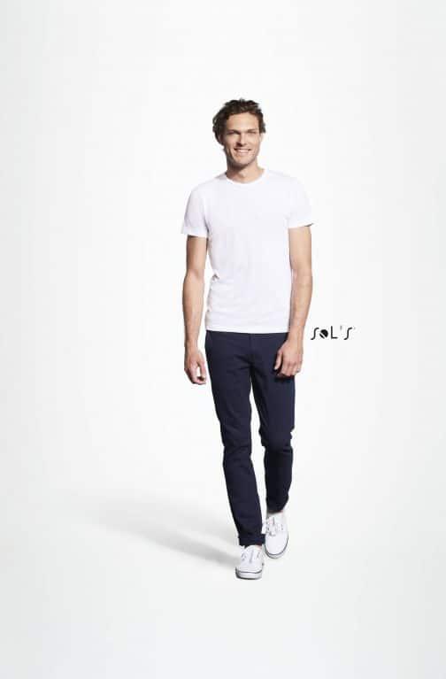 Marškinėliai sublimacijai (unisex)
