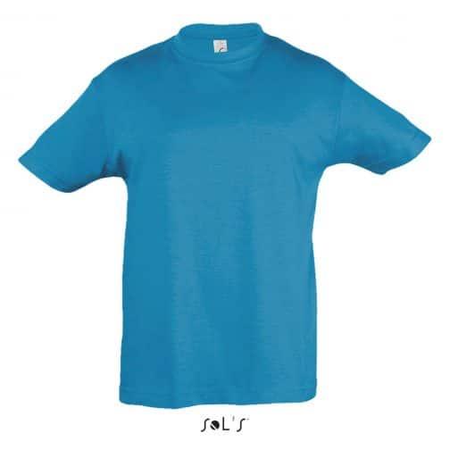 Vaikiški marškinėliai priekis