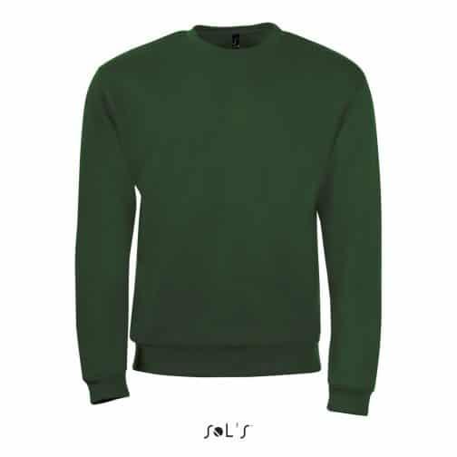 Vyriškas paprastas džemperis priekis