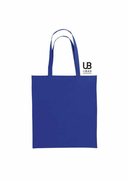 Krepšys mėlynas