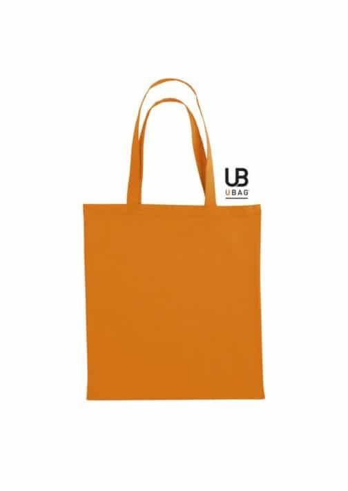 Krepšys oranžinis