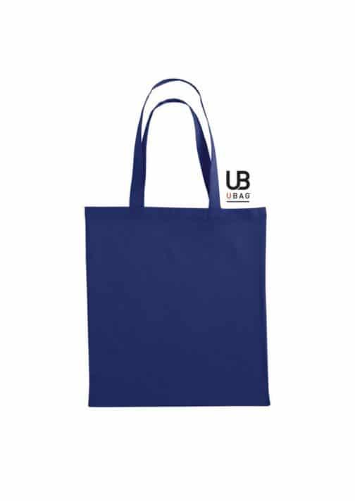 Krepšys tamsiai mėlynas