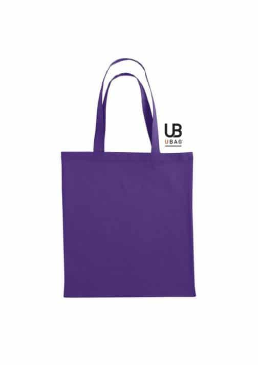 Krepšys violetinis