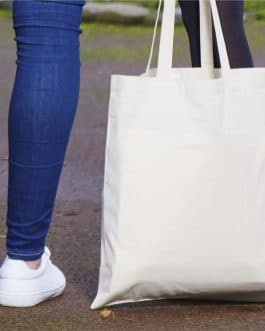 Medvilninis krepšys