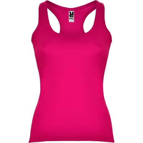 Moteriški berankoviai marškinėliai rožiniai