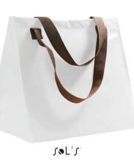 Poliesterinis pirkinių krepšys