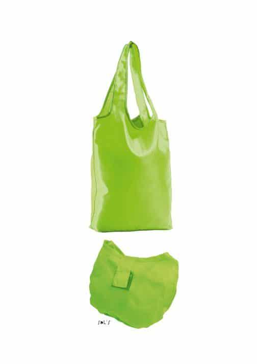 Sulankstomas krepšys