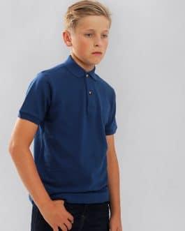 Vaikiški polo marškinėliai 220 (30vnt.)