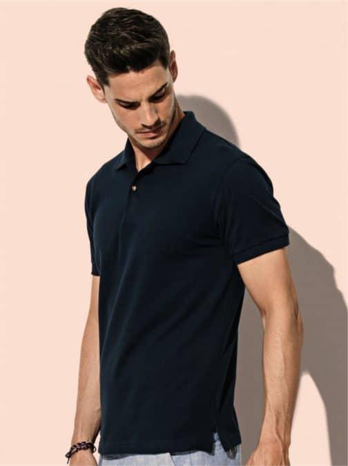 Polo vyriški marškinėliai 220