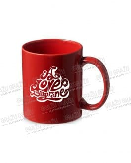"Keramikinis puodelis ""A love supreme"""