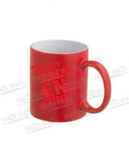 """Magiškas puodelis """"Be my Valentine"""""""