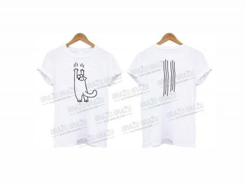 Marškinėliai Simons Cat