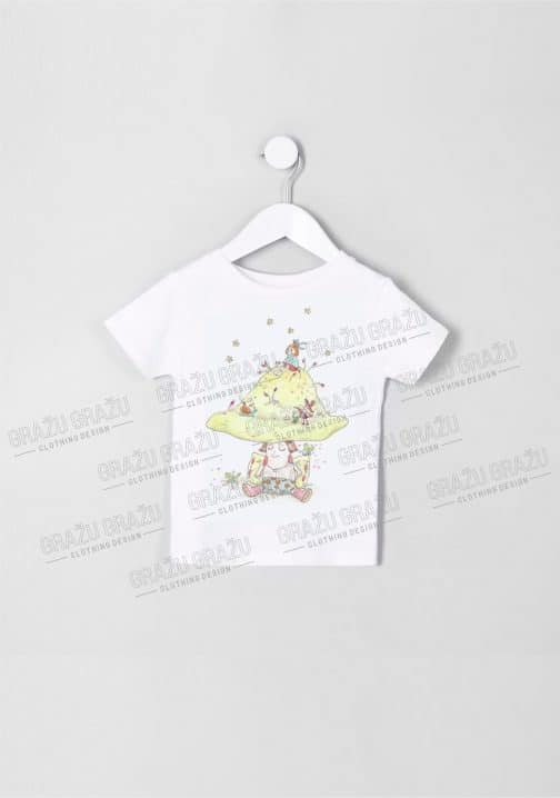 Marškinėliai vaikams sapnas