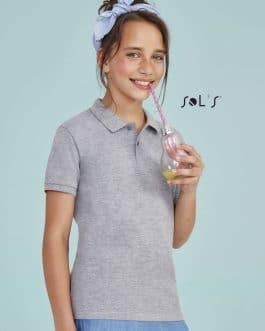 Polo marškinėliai vaikams (5vnt.)