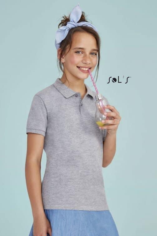 Polo marškinėliai vaikams