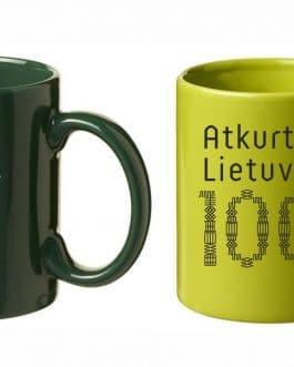 Puodeliai Lietuva