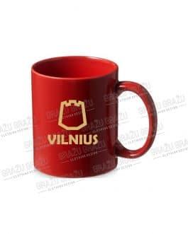 """Puodelis """"Vilnius"""""""