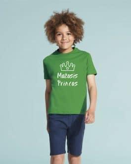 """Marškinėliai """"Princas"""""""