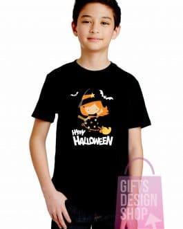 """Helovino marškinėliai """"Geroji ragana"""""""