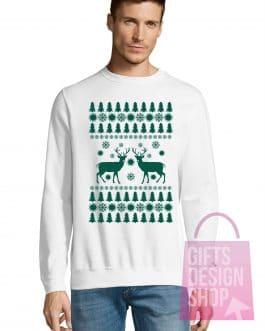 """Kalėdinis džemperis """"Kalėdos"""""""