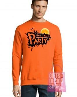 """Džemperis helovinui """"Halloween party"""""""