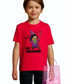 """Helovino marškinėliai """"Ragana"""""""