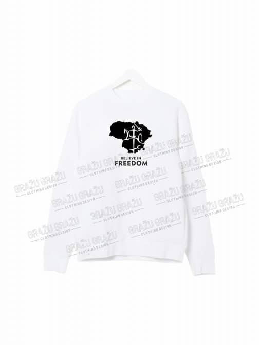 Džemperis Freedom