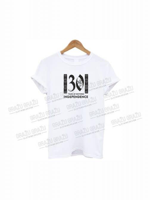 Marškinėliai Independence