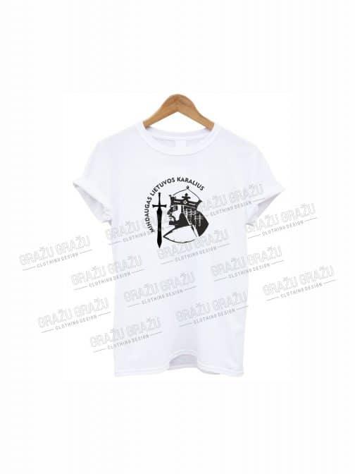 Marškinėliai Mindaugas