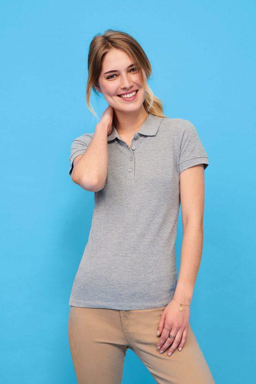 Polo marškinėliai moterims