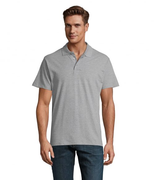 Polo marškinėliai vyrams priekis