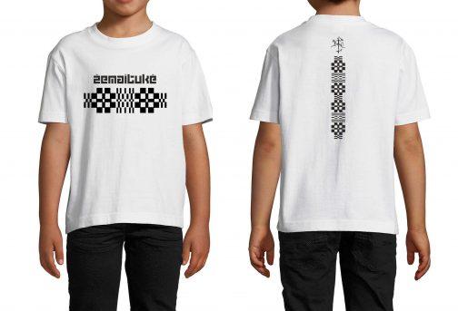 Marškinėliai Žemaitukė