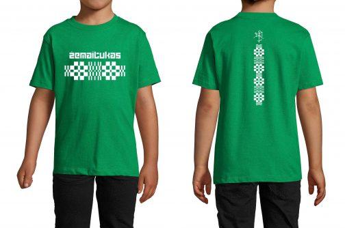 Marškinėliai Žemaitukas