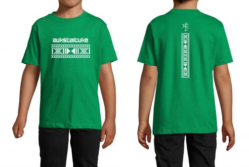 Marškinėliai Aukštaitukė